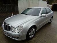 Mercedes-Benz E220 Avantgarde 115,000 Miles Mot Oct 21 FSH *3 Months Warranty*