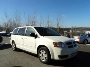 99& BI WEEKLY OAC! 2008 Grand Caravan STOW & GO!!!NEW MVI