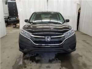 Honda CR-V LX A/C Bluetooth 2016