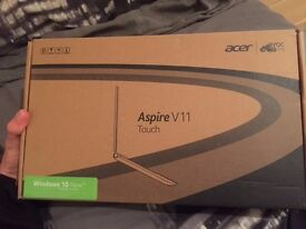 Acer Aspire V11 Touch Laptop / Notebook / Netbook - Brand New