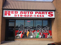 AUTO PARTS - HIGH QUALITY PARTS BEST PRICE IN TOWN