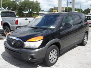 2003 Buick Rendezvous PARTS FOR SALE- ENGINE+ TRANNY INCLUDED