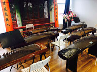 'Traditional Chinese instruments' looking forward to see you