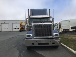 2015 International Eagle 9900i