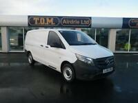 Mercedes-Benz Vito 1.6CDI 109 - Long 2015MY 109CDI