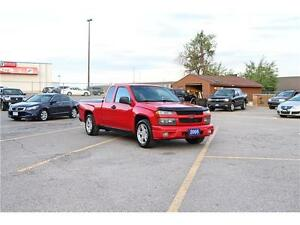 2005 Chevrolet Colorado*Certified*E-Tested*2 Year W