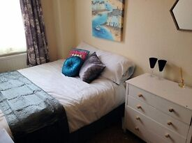 Single Room to Rent, Lovely Shared House, Harrow Road, Leicester, NO DEPOSIT, Bills Included
