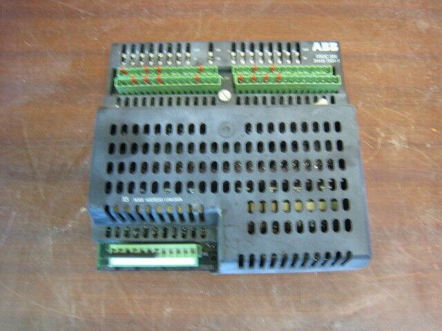 ABB 3HAB 7231-1 3HAB72311 DSQC320 ROBOT CONTROL USED FREE SHIPPING