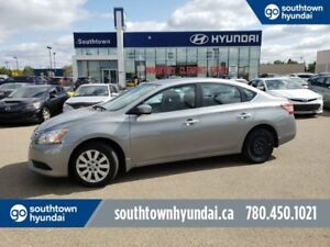 2014 Nissan Sentra S/6SPD/FULLY INSPECTED
