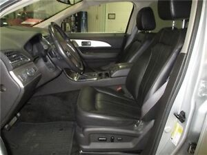 2013 Lincoln MKX AWD Navigation, Moon Roof Moose Jaw Regina Area image 14
