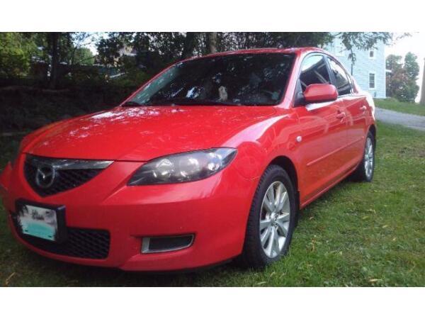 Used 2004 Mazda Mazda3