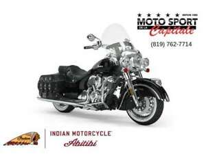 2019 Indian Motorcycles Chief Vintage