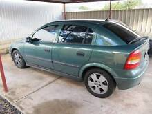 2002 Holden Astra Hatchback St Morris Norwood Area Preview