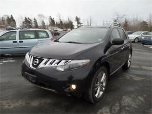 $!119 BI WKLY OAC! 2010 Nissan Murano LEATHER, PANORAMIC ROOF