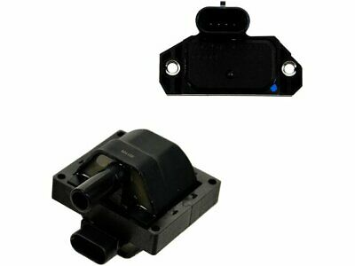 For Chevrolet Express 1500 Ignition Coil and Control Module Kit 69213PY