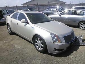 WE HAVE THE PARTS & PRICES YOU WANT FROM 2008 CADILLAC CTS AWD
