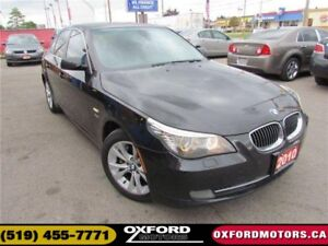2010 BMW 535xi LOADED And Ready For You!