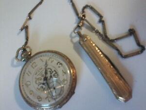 1926 Waltham Pocket Watch