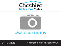 FORD FOCUS 2.0 ST 170 3d 173 BHP (blue) 2002