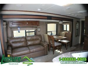 2016 JAYCO JAY FLIGHT 28 RLS Travel Trailer Windsor Region Ontario image 4