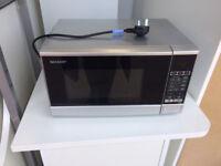 Sharp R-270 Microwave - 800W