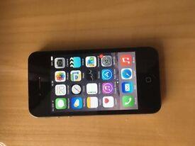 iPhone 4s 32gb on voda