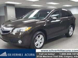 2015 Acura RDX Base AWD *3.5% Financing up to 60 Months OAC*