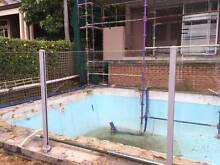 Glass Panels for Pool Fence Chiswick Canada Bay Area Preview