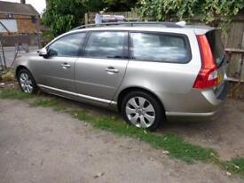 Volvo V70 2.4D ( 163ps ) Geartronic 2009MY SE