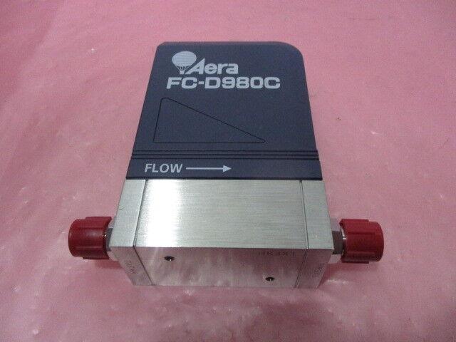 Aera FC-D980C MFC, WF6(.231), 500 SCCM, Novellus 22-107735-00, 421393