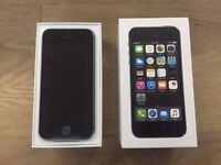 Apple iPhone 5s - 16GB - Space Grey (Unlocked) Smartphone