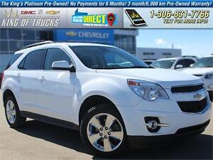 2012 Chevrolet Equinox 1LT Loaded | All-Wheel Drive | PST Paid