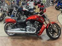 2013 Harley-Davidson V-Rob Muscle