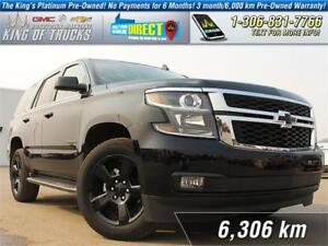 2017 Chevrolet Tahoe LT One Owner | DVD | PST Paid