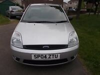 FORD FIESTA 1.4 FLAME 3 DOOR HATCHBACK ,, NICE CLEAN CAR FOR YEAR,, MOT MARCH 2019