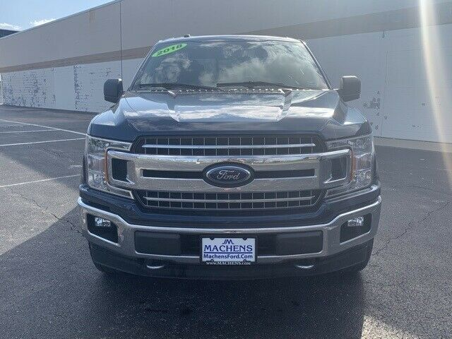 Image 2 Voiture American used Ford F-150 2018