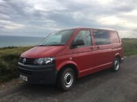 VW Transporter Campervan for sale