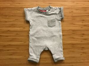 Sprout baby suit, size 0000 New Farm Brisbane North East Preview