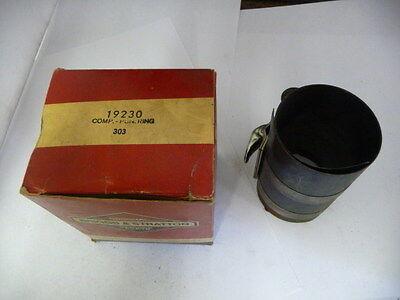 New Briggs & And Stratton Piston Ring Compressor Tool Part # 19230