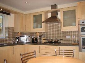 Modern Double En-Suite near Girton College