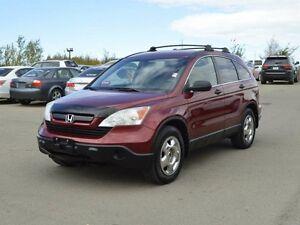 2008 Honda CR-V LX Edmonton Edmonton Area image 6