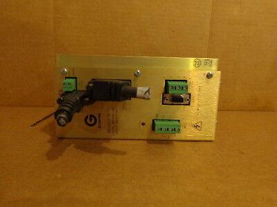 Glentek Smc9815-105-1a-1 Digital Brushless Servo Amplifier