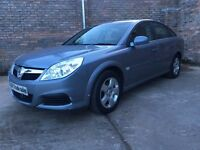 2006 VAUXHALL VECTRA 1.9 DIESEL **FULL YEARS MOT** similar to megane golf focus civic 308 corsa clio