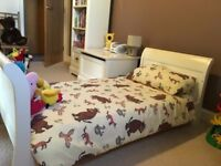 Mamas and Papas Orchard Range Bedroom Furniture - accessories not included