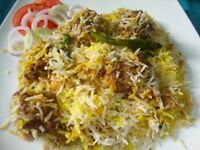 I am Indian and Pakistani cooking chef And home delivery free