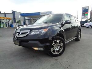2009 Acura MDX TECH PACKAGE! NO ACCIDENTS 416-742-5464