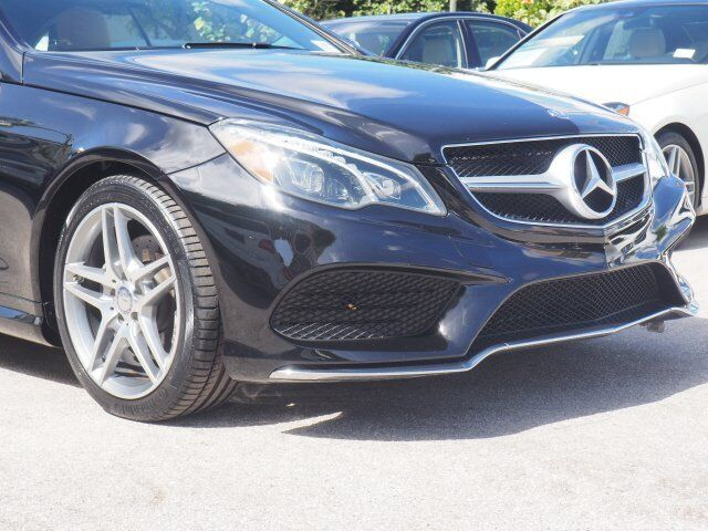 Image 5 Voiture American used Mercedes-Benz E-Class 2016