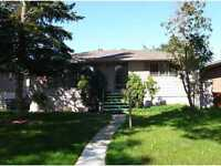 Spacious Bungalow , Hardwood Floors and 2nd Kitchen!!
