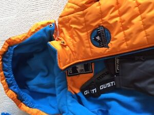 Gusti Winter Suit (pant and coat)