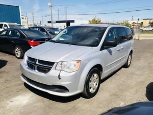 2012 Dodge Grand Caravan SE (6 Month Warranty)(CARPROOF)